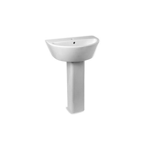 Brodware - City Plus - Pedestal Basin 1.9790.00.1.90