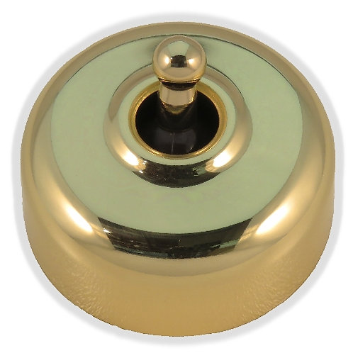 Classic Electric - 55 Series - Traditional Period Switch