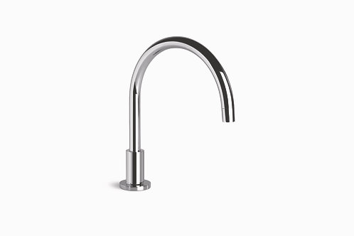Brodware - City Plus - Spa Bath Spout 1.9707.30.0.01