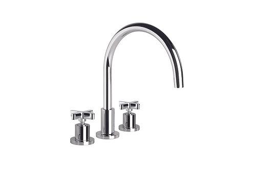 Brodware - City Que - Bath Set 1.9807.00.2.01