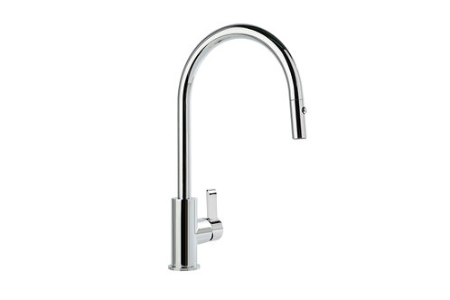 Brodware - City Que - Kitchen Mixer with Pull-Out Spray 1.9808.04.0.01