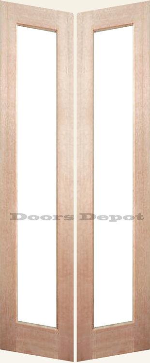 Doors Depot - Bi-Fold Doors -  SL-1L