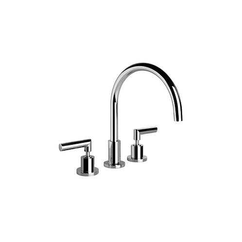 Brodware - City Plus Lever - Bath Set 1.9707.00.3.01