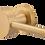 Thumbnail: Bankston + Sans Arc - Geppetto Door Lever - Round Rose