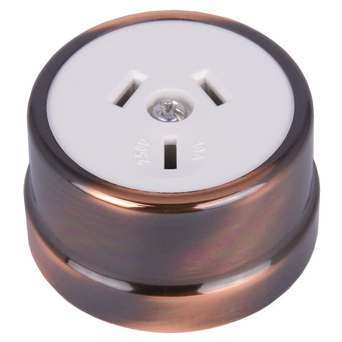 Classic Electric - 56 Series - Traditional Period Socket