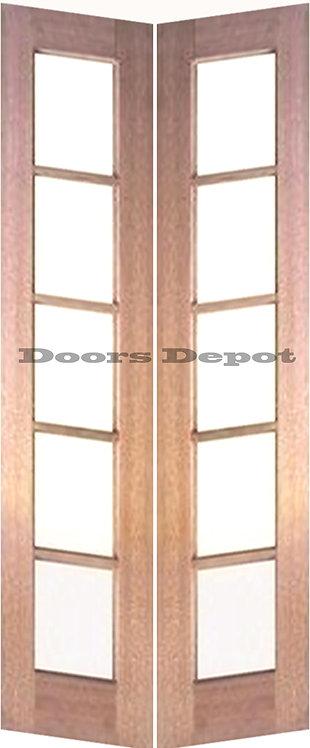 Doors Depot - Bi-Fold Doors -  SL-5L