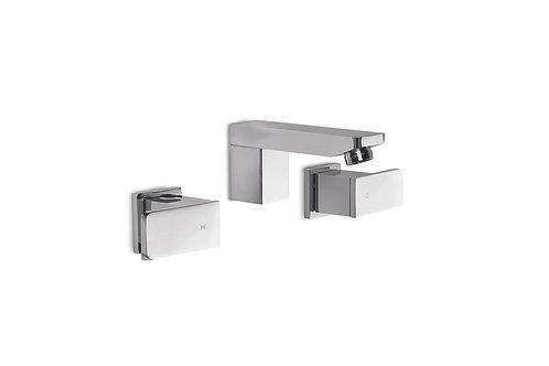 Brodware - SQ75 - Wall Set 145mm 1.7505.00.3.01