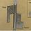 Thumbnail: Austyle - Hinge - Reversible Universal Lift-Off H100xW45xD2.5mm