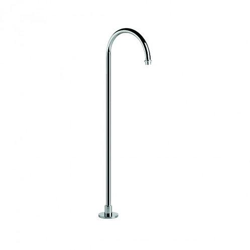 Brodware - Neu England - Floor Mounted Bath Spout 1.8007.03.0.01