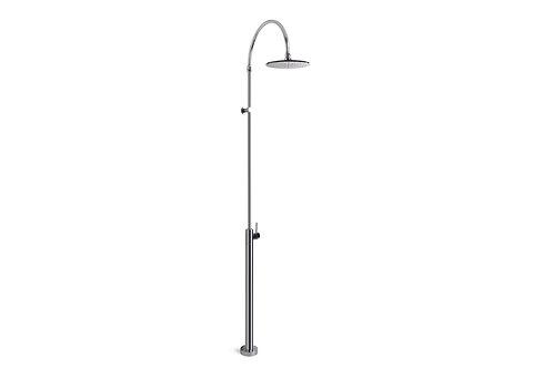 Brodware - City Stik - Floor Mount Shower Set 225mm 1.9913.00.0.01