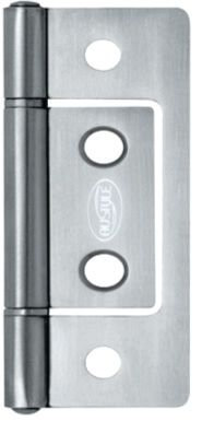 Austyle - Hinges - Hirline Ball Bearing - 304 Grade Stainless H89xW35mm (Pair)