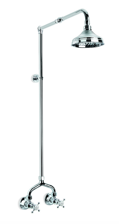 Brodware - Winslow - Exposed Shower Set 1.8113.00.1.01