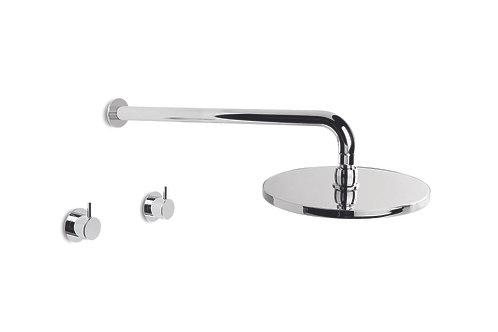 Brodware - Minim - Shower Set 1.9411.00.3.01