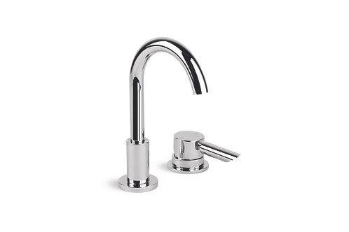 Brodware - City Plus Lever - Hob Mixer Basin Set 1.9700.06.3.01