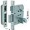 Thumbnail: Austyle - Commercial Security Dead Bolt & Latch Escape Release Lock - Euro B60mm