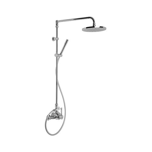 Brodware - Industrica - Exposed Shower Set with Hand Shower 1.6714.03.0.01