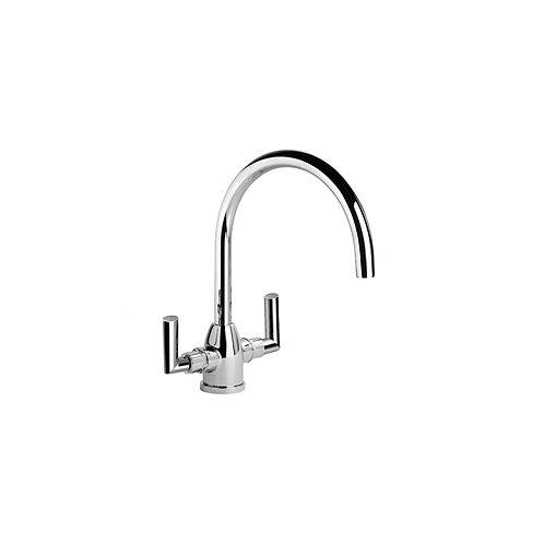 Brodware - City Plus Lever - Kitchen Mixer 1.9730.00.7.01