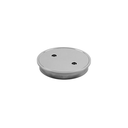 Brodware - 100mm Clean-Out Grate 1.7025.00.0.01