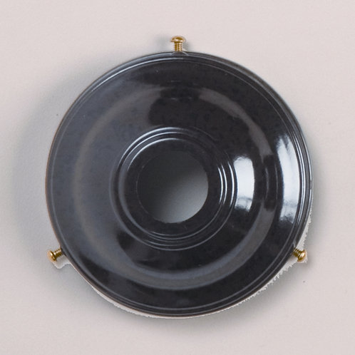 "Classic Electric - Bakelite Accessories - 4 1/4"" Gallery"