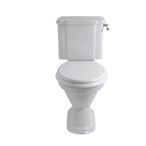 Turner Hastings - Birmingham Closed Coupled Toilet