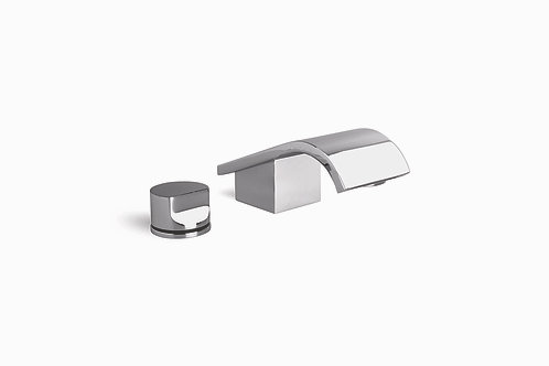 Brodware - SQ Lux - Basin Set 1.7700.02.2.01