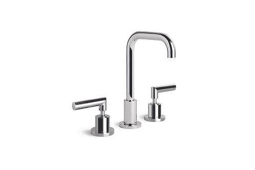 Brodware - City Plus Lever - Basin Set 1.9700.80.7.01