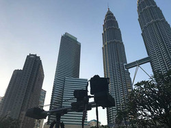 @ Kuala Lumpur Twin Towers - Holger Kleine