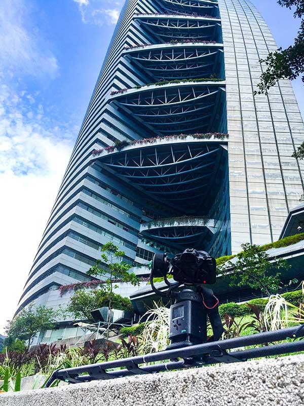 @ Kuala Lumpur, Malaysia - Holger Kleine