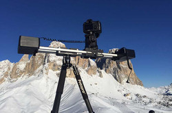 In the Alps - Holger Kleine