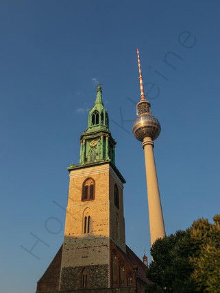 Berlin TW tower