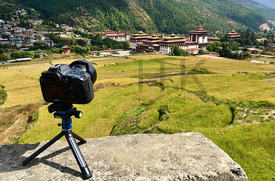 @ Bhutan - Holger Kleine