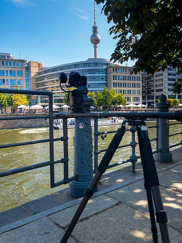 @ Berlin, Germany - Holger Kleine