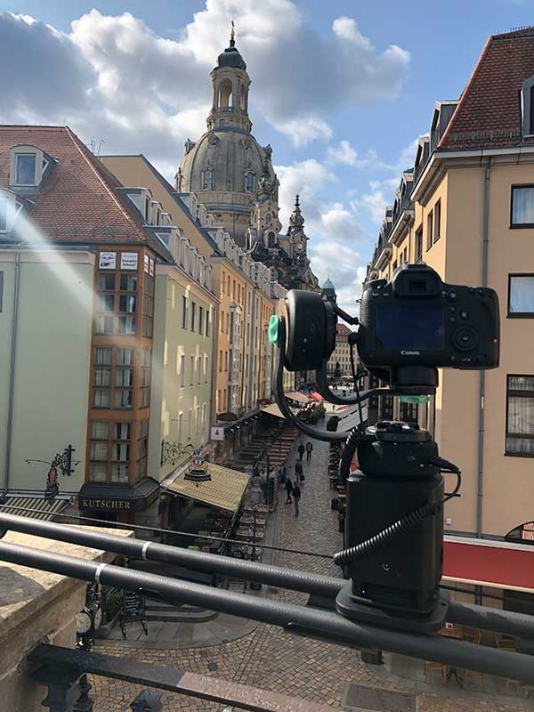 @ Dresden, Germany - Holger Kleine