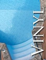 Vinyl Lined Pool