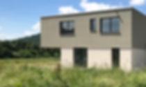 Einfamilienhausneubau Rothrist, Architektur EpprechtArchitekten AG