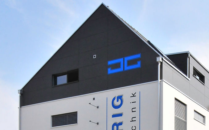 Geschäftsgebäude, Aarburg, Aargau