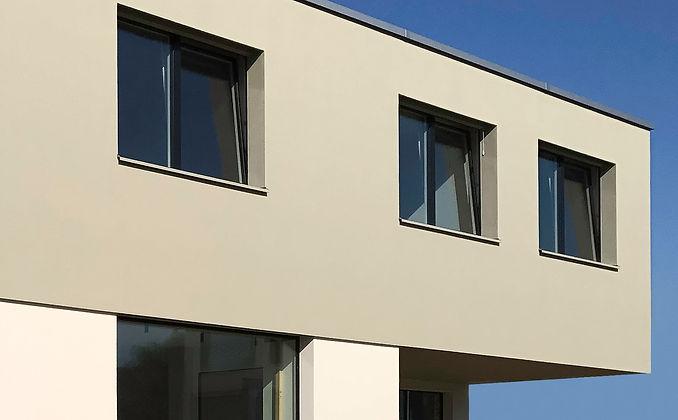 Einfamilienhaus Neubau in Rothrist