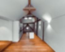 Altstadtwohnung Aarau, Sanierung, historische Balken, EpprechtArchitekten AG, Aarburg, Olten