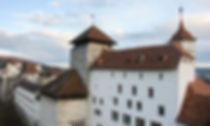 Gesamtsanierung Festung Aarburg. Denkmalpflege und Architekturbüro Epprecht. EpprechtArchitekten AG.