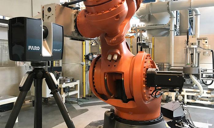 Laserscan3d. Gebäudeaufnahme. EpprechtArchitekten AG. Olten Aarburg. Aarau. IGB