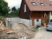 Wiesen SO Einbau Wohnung in Scheune Bauernhaus