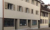 Sanierung Mehrfamilienhaus Aargau aarburg architekturbüro Epprechtarchitekten AG