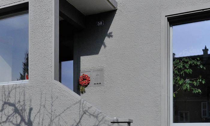 Umbau, Sanierung , Reihenhaus Olten, Architekturbüro Epprechtarchitekten AG Aarburg