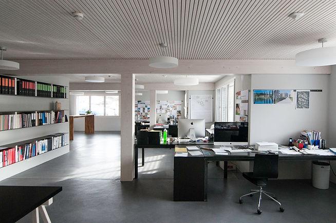 Architekturbüro, Epprechtarchitekten AG, Aarburg