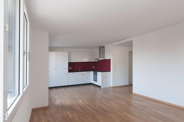 EprechtArchitekten AG Wohnung