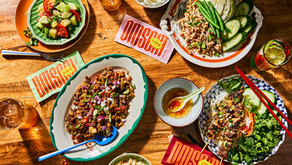 Omsom brings authentic flavors to your kitchen