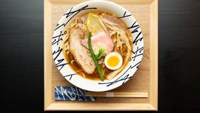 Sanpoutei: Ramen from Niigata Challenges Overseas Ramen Market with Niboshi Broth