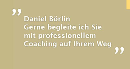 Über mich Teaser Daniel Börlin Coaching integrativer Coach IBP