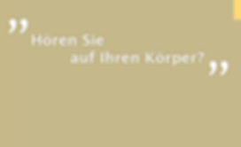 Coaching Körpersprache Teaser Daniel Börlin Coaching integrativer Coach IBP