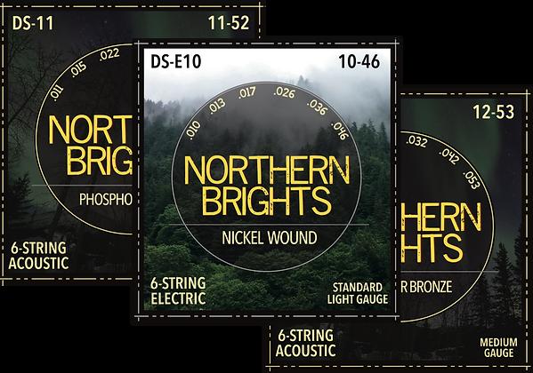 Northern Brights